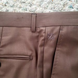 Ermenegildo Zegna Suits & Blazers - Ermenegildo Zegna men's suit 42R NEW brown taupe